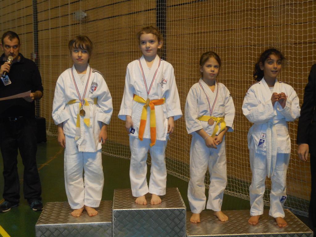 club karate deuil barre