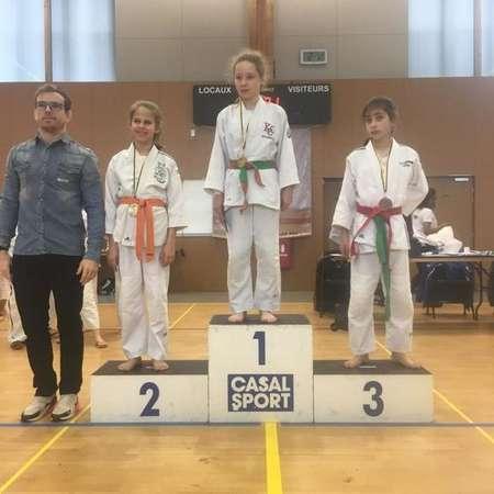 club judo 75020